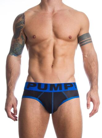 PUMP! Touchdown Panther Brief