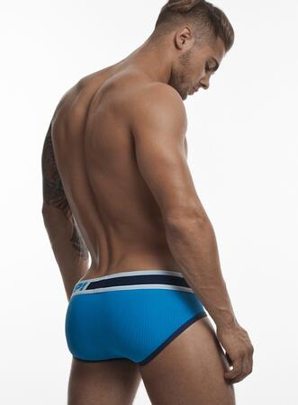 PUMP! True Blue Brief