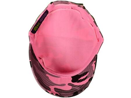 Army Cap pink