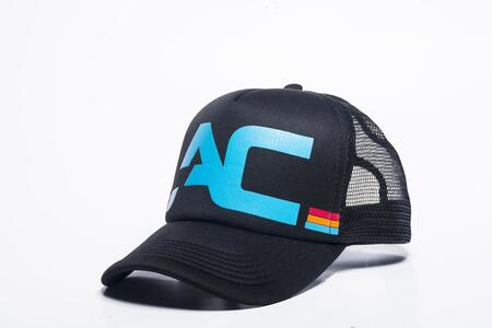 AC California Logo Cap