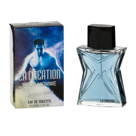 La Creation pour homme -edu de toilette 100 ml
