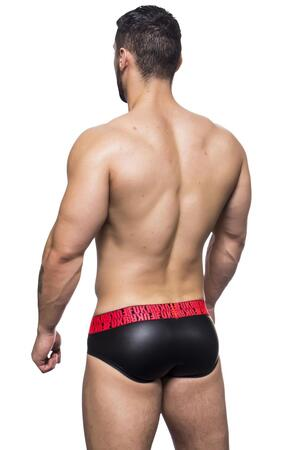 Andrew Christian FUKR curve brief