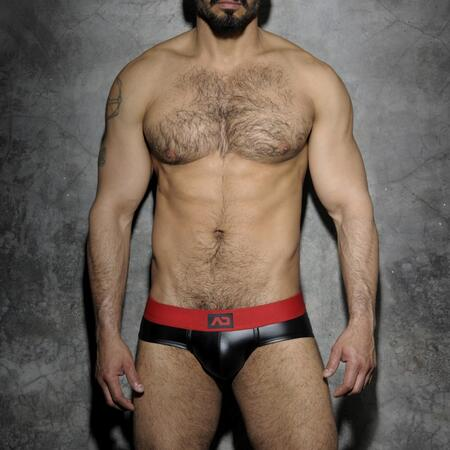 ADF48 FETISH RUB BRIEF