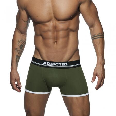 Addicted curve boxershorts