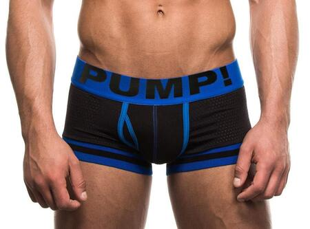 PUMP! Touchdown Panther Boxer