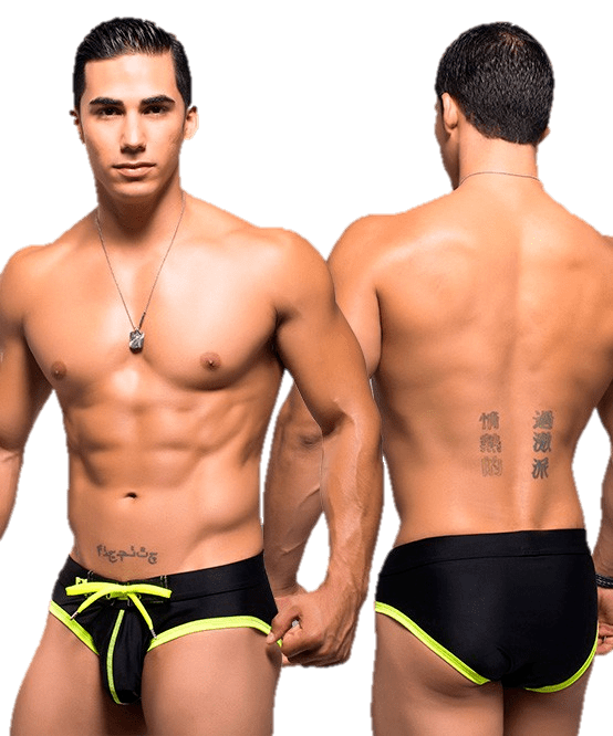 Andrew Christian Swift Bikini Badebukser