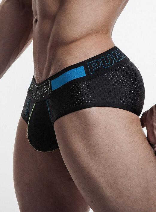 PUMP! Sonic Brief
