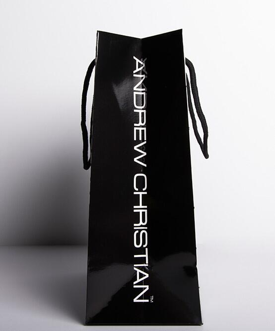 Andrew Christian Shopping Bag Wet & Wild