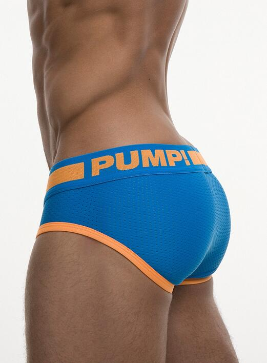 PUMP! Cruise Brief