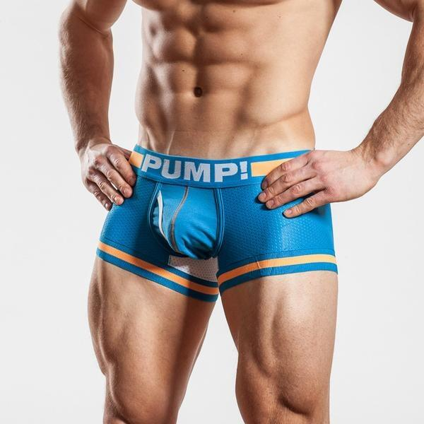 PUMP! Touchdown Cruise Boxer