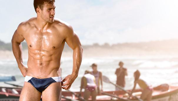AussieBum Wonderjock Loose 2.5 Miami