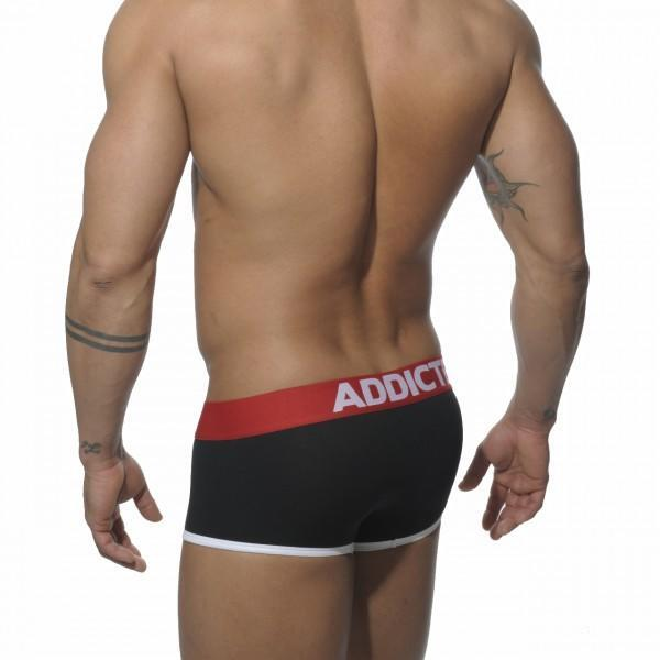 ADDICTED  ADDICTED AD220 - TIE UP BOXER
