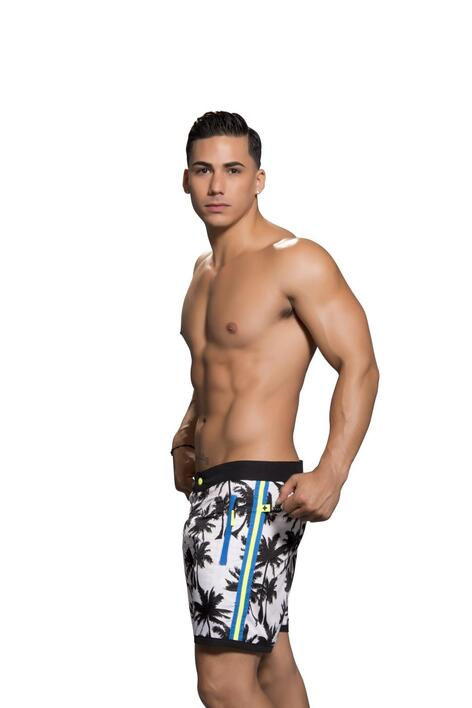 Palm active swim shorts