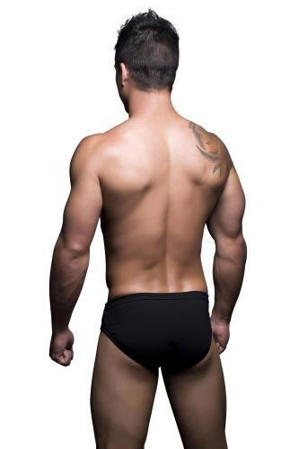 Basix Tagless Comfort Brief