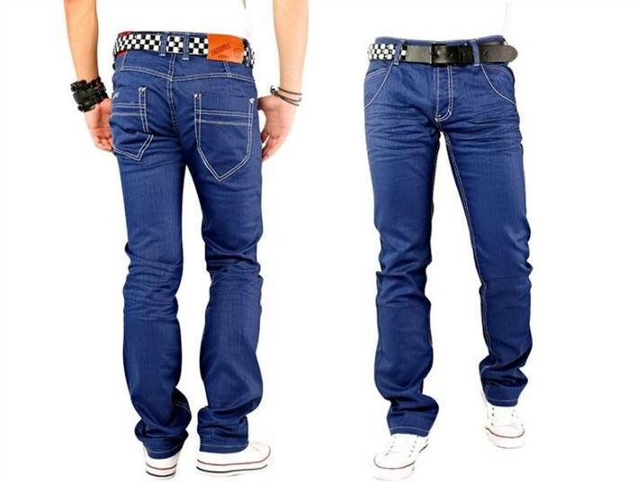 FadNoble Jeans