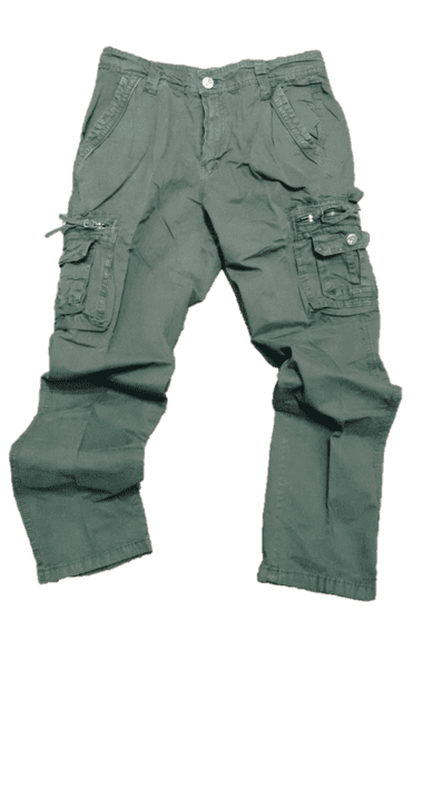 Cargo pants lys army