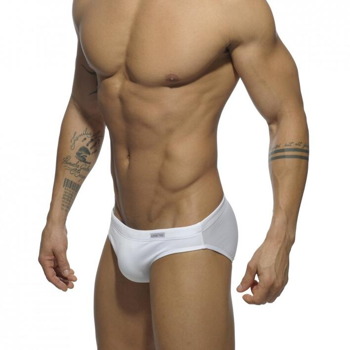 ADS122 ADDICTED RAINBOW SWIM BRIEF