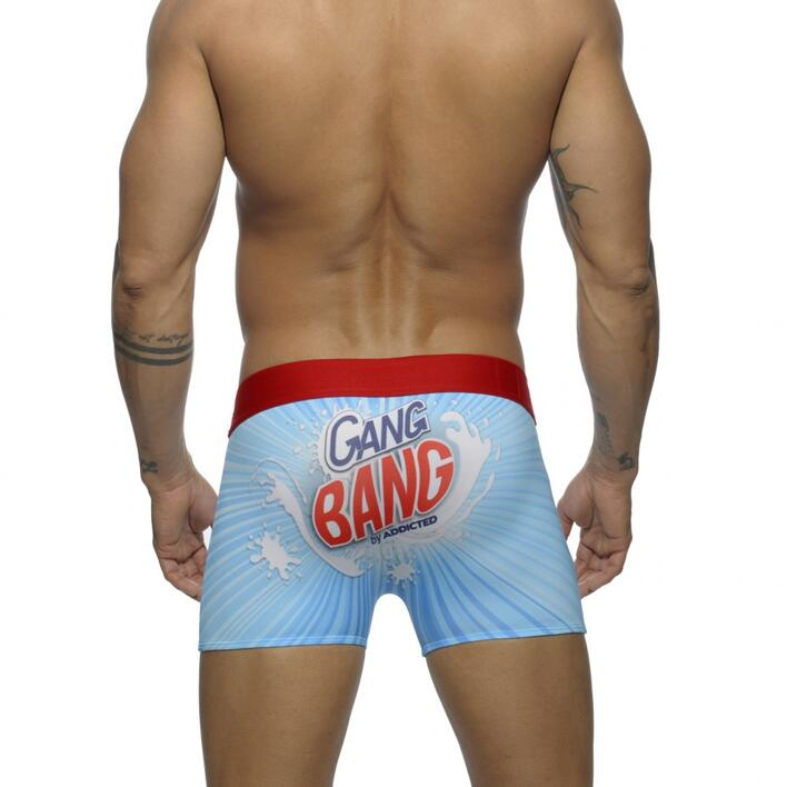 Addicted AD494 GANG BANG BOXER
