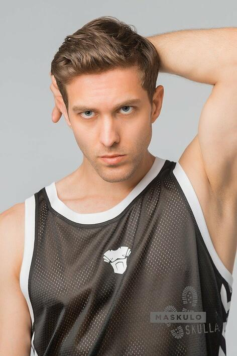 Men's Fetish Tank Top