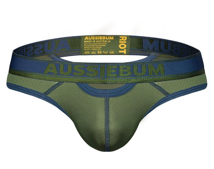 Aussiebum Riott brief army