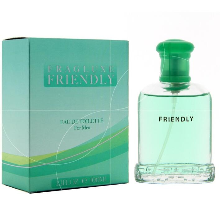 Herre parfume Friendly 100 ml