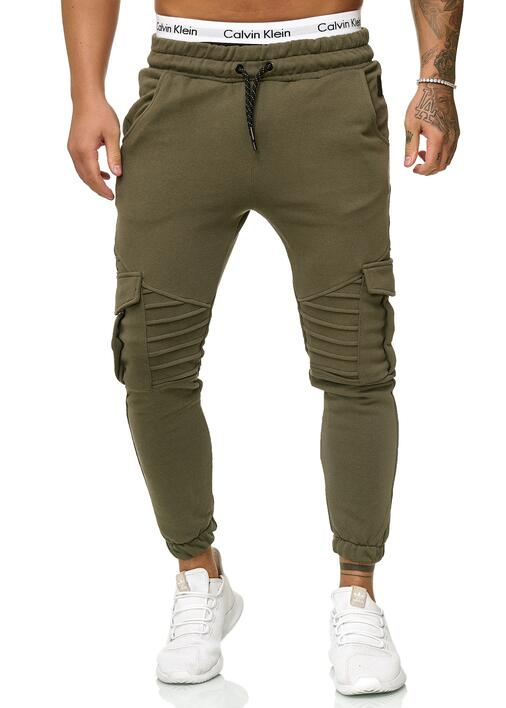 Herre sweatpants - joggingbukser