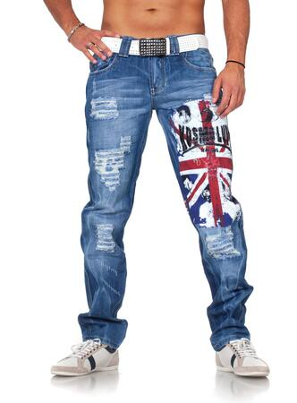 Kosmo Lupo Jeans UK