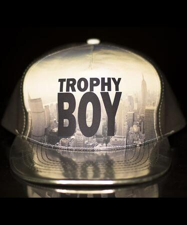 Trophy Boy Cap