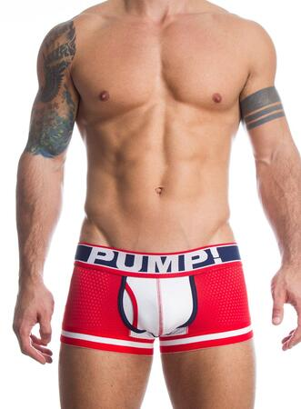 PUMP! Touchdown Boxer Fever