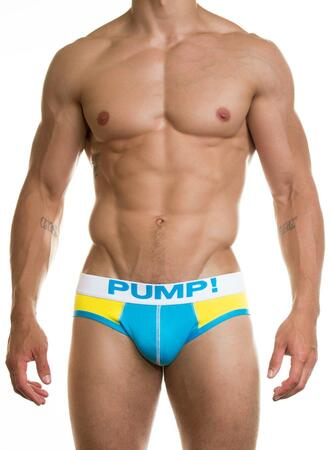 Lemon Drop Brief