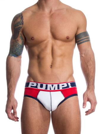 PUMP Touchdown Fever Brief