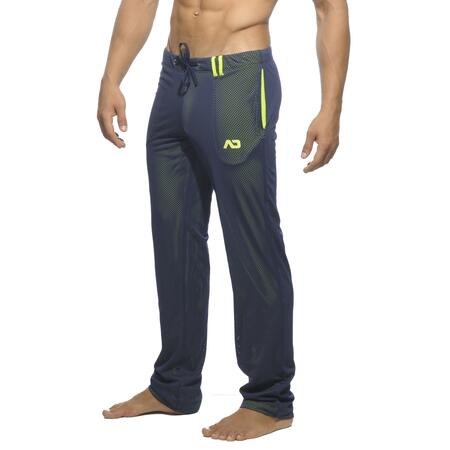Addicted AD356 - LOOP-MESH PANT