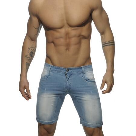 AD529 Addicted shorts