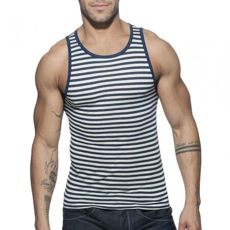 AD588 SAILOR TANK TOP