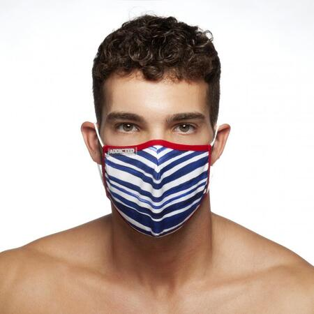 Addicted AC114 SAILOR MASK